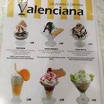 Zdjęcie Gelados Valenciana Lda