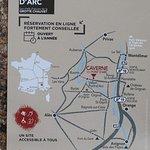 Foto van Caverne du Pont d'Arc