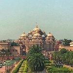 Photo of Swaminarayan Akshardham