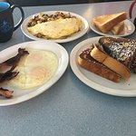 Photo de Kingman Airport Cafe
