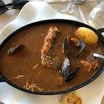 Foto de Restaurant Les Quatre Vents