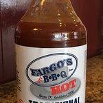 Foto de Fargo's Pit Barbeque