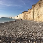 ภาพถ่ายของ Birling Gap and the Seven Sisters