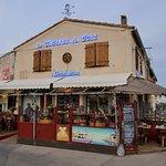 صورة فوتوغرافية لـ La Taverne du Port
