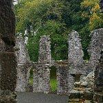Huntly Castle의 사진