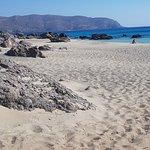 Kedrodasos Beachの写真
