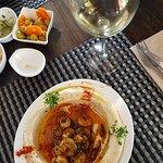 Foto van La Mesa Restaurant