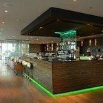 Ouvert depuis 2010 à Capellen, le restaurant Il Tartufo propose de nombreux plats italiens et si