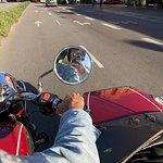 Bcn Sidecar Foto