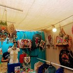 Photo of Las Dalias Hippy Market