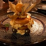 delicious macaron dessert yum!