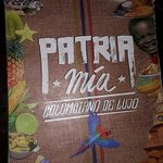 Foto Patria Mia