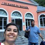 Photo of Les Bains du Rocher