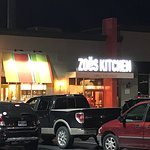 Zoes Kitchen Photo