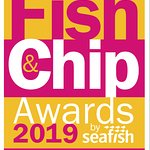 Fish and chip Restaurant of the year UK