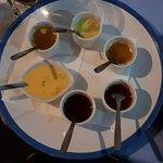 Foto van Anchorage Restaurant