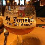 Foto van Sint Jorishof - Cour St. Georges