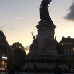 Foto Place de la République