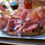 Bilde fra Pinseria Pizzeria Bar Studio 73
