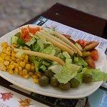 Foto de Canadu Vegetariano
