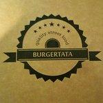 Photo of Burgertata