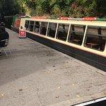 Llangollen Wharf Boat Trips照片