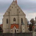 Bilde fra St. Nicholas Church (Kostel svate Mikulase)