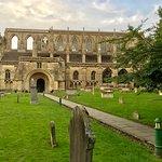 Malmesbury Abbey Φωτογραφία