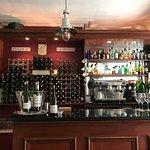 Foto de Monkman's Wine bar & Restaurant