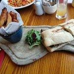 Alex's Cafe Restaurant