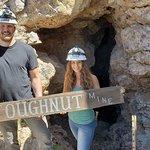 toughnut entrence