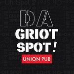 Da Griot Spot! Union Pub