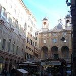 Foto de Piazza Banchi