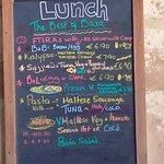 Foto de Il-Baxa Cafe Bar