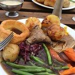 Excellent roasts