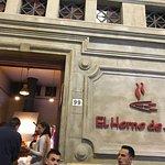 Φωτογραφία: El Horno de Juan