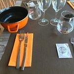 Foto de Brasserie de la Pointe du Grouin