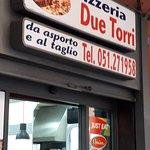 Foto de Pizzeria Due Torri
