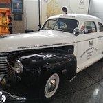 Foto van The OPP Museum