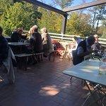 Photo de The Green Cafe