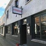 Tavern exterior
