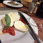Photo de Pizzeria Sole d'Italia