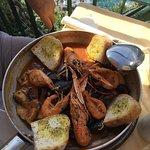 Fish soup....