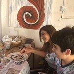 The Art House Cafeの写真