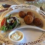 Foto de Powfoulis Manor House Hotel Restaurant