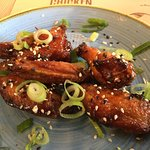 SoHo Chicken Foto