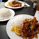Фотография Asian Kitchen