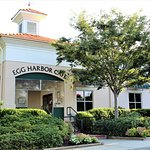 Welcome to Egg Harbor Cafe in Johns Creek