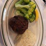 Bild från Frankie & Johnnie's Steakhouse