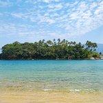 Photo of Cabras Island
